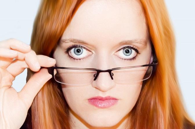 R&J Moore Opticians for the latest designer frames.